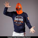Scramble IQ Wrestler Hooded Sweatshirt